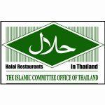 HalalThailand